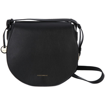 Bolsos Mujer Macuto Coccinelle 001 CLEMENTINE SOFT Nero