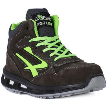 Zapatos Hombre Zapatillas altas U Power HUMMER S3 SRC Multicolore