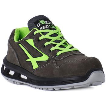 Zapatos Hombre Zapatillas bajas U Power YODA S3 SRC Multicolore