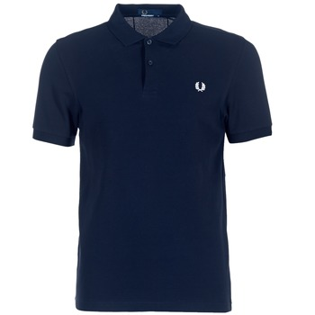 textil Hombre Polos manga corta Fred Perry THE FRED PERRY SHIRT Marino
