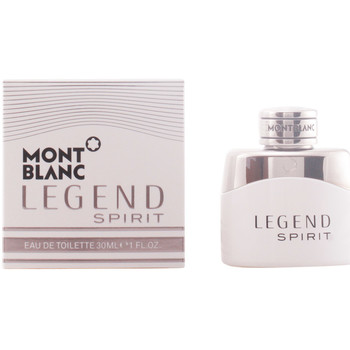 Belleza Hombre Agua de Colonia Montblanc Legend Spirit Edt Vaporizador  30 ml