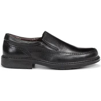 Zapatos Mocasín Fluchos 9578 NEGRO