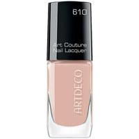 Belleza Mujer Esmalte para uñas Artdeco Art Couture Nail Lacquer 610-nude  10 ml