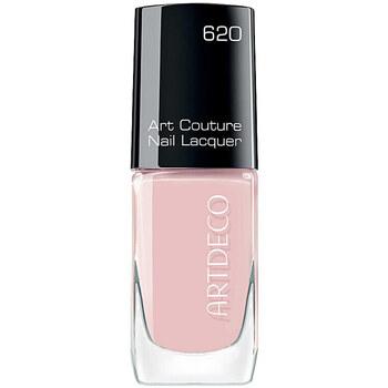 Belleza Mujer Esmalte para uñas Artdeco Art Couture Nail Lacquer 620-sheer Rose  10 ml