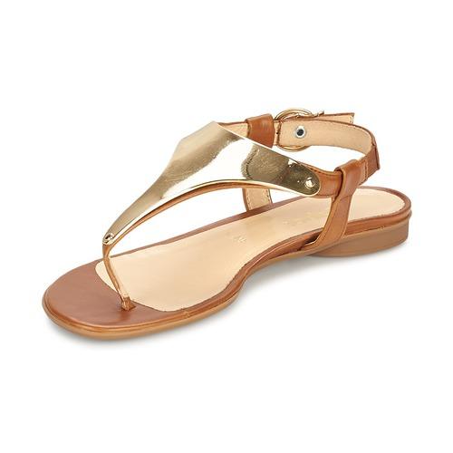 Zapatos Mujer Sandalias Gabor TARULE Marrón