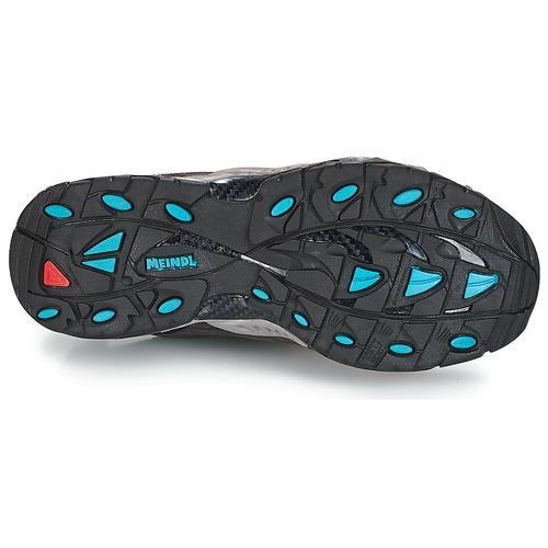 Descuento de la marca Zapatos especiales Meindl PORTLAND LADY Gris