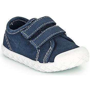 Zapatos Niño Zapatillas bajas Chicco CAMBRIDGE Azul