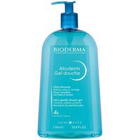 Belleza Productos baño Bioderma Atoderm Gel Douche Nettoyant Douceur  1000 ml