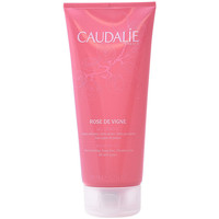 Belleza Productos baño Caudalie Rose De Vigne Gel Douche  200 ml