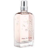 Belleza Mujer Agua de Colonia L´Occitane Fleurs De Cerisier Edt Vaporizador  75 ml