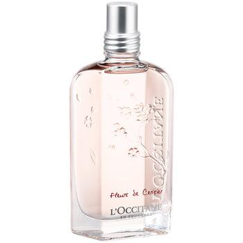 Belleza Mujer Agua de Colonia L'occitane Fleurs De Cerisier Edt Vaporizador  75 ml