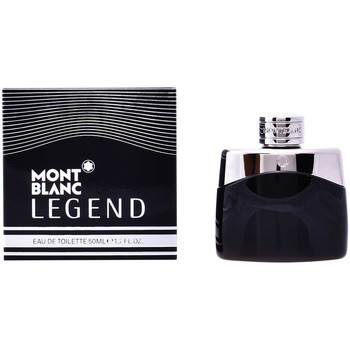 Belleza Hombre Agua de Colonia Montblanc Legend Edt Vaporizador  50 ml
