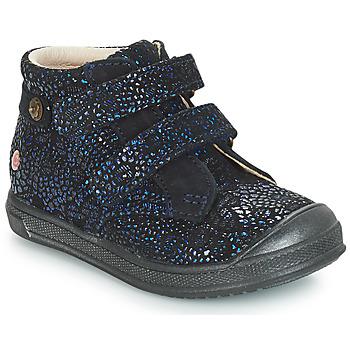 Zapatos Niña Botas de caña baja GBB RACHEL Ctu / Marino / Dpf / Edit