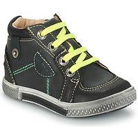 Zapatos Niño Botas urbanas GBB RAYMOND Gris