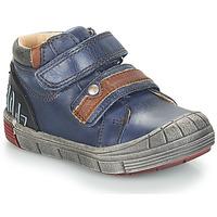 Zapatos Niño Botas de caña baja GBB REMI Vte / Marino / Dpf / 2831