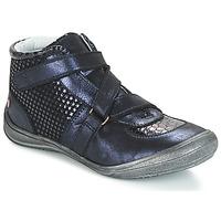 Zapatos Niña Botas de caña baja GBB RIQUETTE Vte / Marino / Dpf / Regina