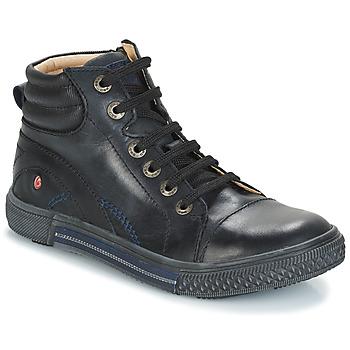 Zapatos Niño Zapatillas altas GBB RALPH Negro