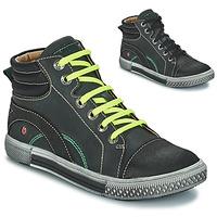 Zapatos Niño Zapatillas altas GBB RALPH Gris