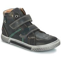 Zapatos Niño Zapatillas altas GBB RANDALL Gris