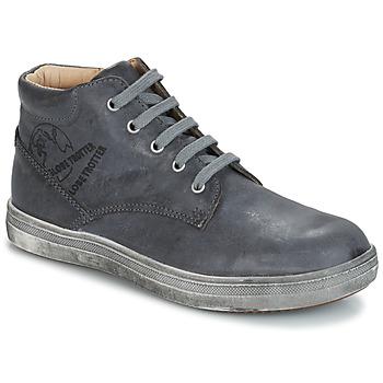 Zapatos Niño Botas urbanas GBB NINO Vte / Gris / Dpf / 2835