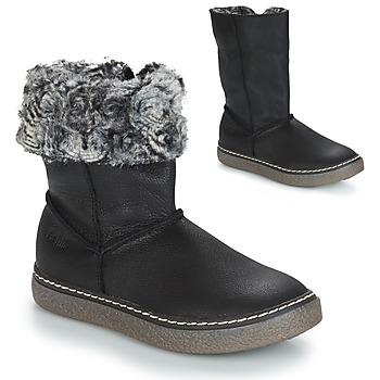 Zapatos Niña Botas urbanas GBB DUBROVNIK Gris