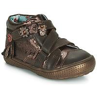 Zapatos Botas de caña baja Catimini ROQUETTE Vte / Marron- rojizo / Dpf / 2852