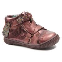 Zapatos Botas de caña baja Catimini ROQUETTE Vte / Bordo / Dpf / 2852
