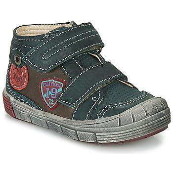 Zapatos Niño Botas de caña baja Catimini ROMARIN Vts / Pin - marrÓn / Dpf / 2831