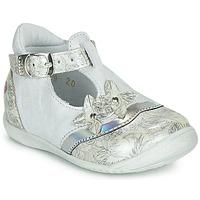Zapatos Niña Sandalias GBB SELVINA Vtv / Nacarado - estampado / Dpf / Kezia