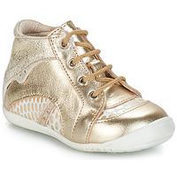 Zapatos Niña Botas de caña baja GBB SOPHIE Oro