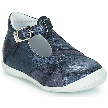 Zapatos Niña Sandalias GBB STEPHANIE Vte / Marino / Dpf / Kezia