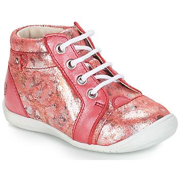 Zapatos Niña Botas de caña baja GBB SIDONIE Rueda