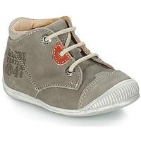 Zapatos Niño Botas de caña baja GBB SAMUEL Gris
