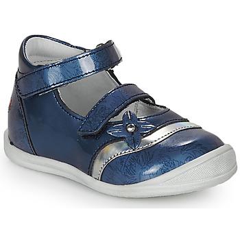 Zapatos Niña Sandalias GBB STACY Azul