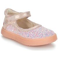 Zapatos Niña Bailarinas-manoletinas GBB SAKURA Rosa