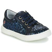Zapatos Niña Zapatillas bajas GBB SAMANTHA Azul