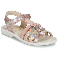 Zapatos Niña Sandalias GBB SCARLET Rosa