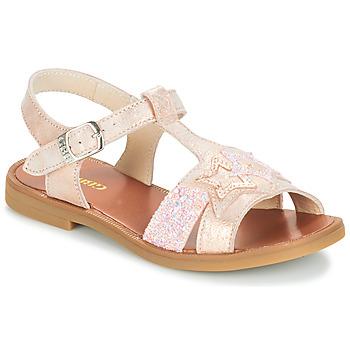 Zapatos Niña Sandalias GBB SHANTI Rosa