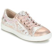 Zapatos Niña Zapatillas bajas GBB GINA Rosa