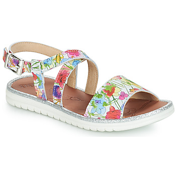 Zapatos Niña Sandalias GBB ADRIANA Vte / Florido / Dpf / Fulvia