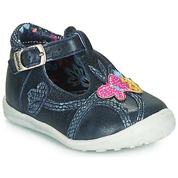 Zapatos Niña Bailarinas-manoletinas Catimini SOLEIL Marino