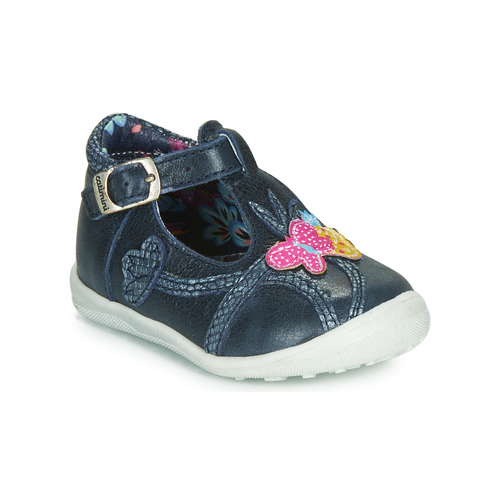 Catimini SOLEIL Marino - Envío gratis | ! - Zapatos Bailarinas Nino