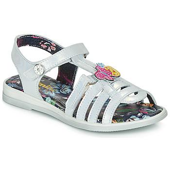 Zapatos Niña Sandalias Catimini SICALE Nacar