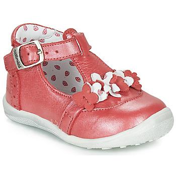 Zapatos Niña Sandalias Catimini SALICORNE Rojo
