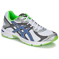 Zapatos Hombre Running / trail Asics GEL-PURSUIT 2 Blanco / Azul / Verde
