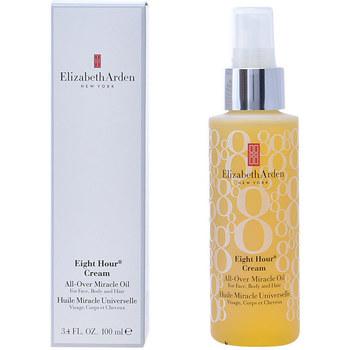 Belleza Mujer Cuidados especiales Elizabeth Arden Eight Hour All-over Miracle Oil  100 ml