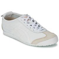 Zapatos Zapatillas bajas Onitsuka Tiger MEXICO 66 Blanco