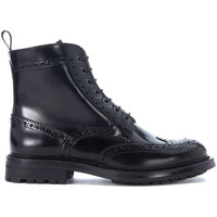 Zapatos Mujer Low boots Church's Stivaletto  Angelina in pelle nera Negro