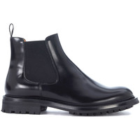 Zapatos Mujer Low boots Church's Polacco  Genie in pelle nera Negro