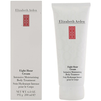 Belleza Mujer Hidratantes & nutritivos Elizabeth Arden Eight Hour Cream Intensive Body Treatment  200 ml